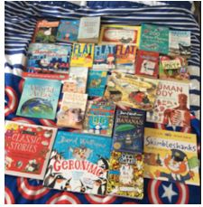 Can you count how many of these you have read?