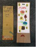 Lovely bookmarks